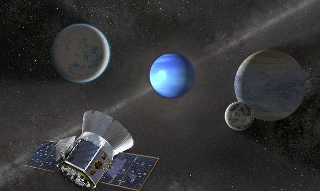 La NASA y Breakthrough Listen buscarán señales de vida extraterrestre
