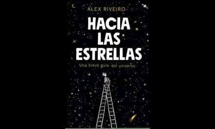 Hacia las estrellas, mi primer libro de divulgación