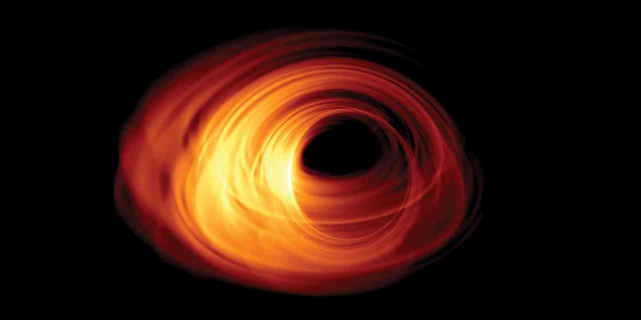 El 10 de abril podríamos ver una foto de un agujero negro