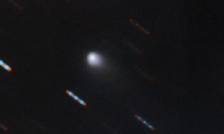 C/2019 Q4 (Borisov), el segundo cometa interestelar