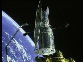 Belangrijkste camera van Hubble werkt weer