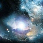 Donkere sterren in het vroege heelal