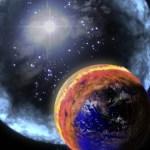 Stel dat Eta Carinae ontploft…