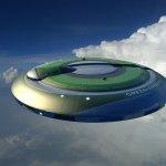 Komen de UFO's uit Nederland?