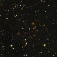 het einde van de kosmologie