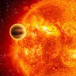 Opnieuw exoplaneet met waterdamp ontdekt