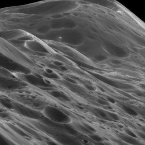 bergen op Iapetus