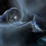 Weer record-zwart gat ontdekt