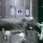 ISS is klaar voor komst Columbus