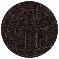 3D-simulatie van het heelal