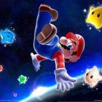 Super-Mario en de veel-werelden interpretatie