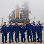 Lanceerdatum volgende Space Shuttle is bekend