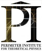 Het logo van het Perimeter Instituut