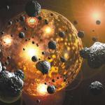 Oudste bekende planetoïden in zonnestelsel ontdekt