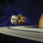 Dienstverband Cassini twee jaar verlengd