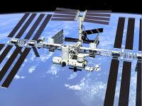 De ISS is komende dagen goed zichtbaar in Nederland