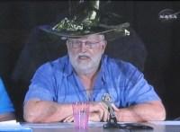 Bill Boynton als boze heks