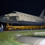 Atlantis wordt gereedgemaakt voor Hubblemissie