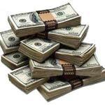 Wat kan je doen met 700 miljard dollar?