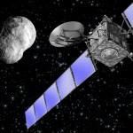 Rosetta is klaar voor Steins