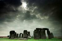 Stonehenge is minder oud