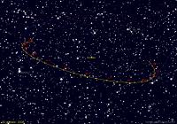 Zoekkaartje voor Vesta