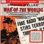 Orson Welles slaat na 70 jaar weer toe