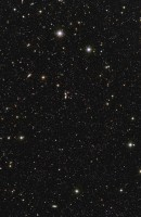 De Chandra Deep Field South