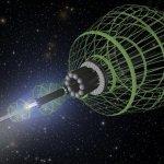 Een ruimtereis van 2.000 jaar