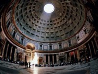 Het Romeinse Pantheon