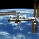 24 uur per dag live beelden vanuit het ISS