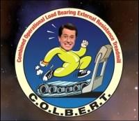 het Colbert-embleem