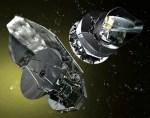 Lancering Planck en Herschel op 14 mei a.s.