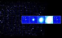 De gammaflitser GRB 041219A