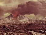 Venus leek vroeger meer op de Aarde