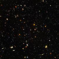 Hubble's Ultra Deep Field