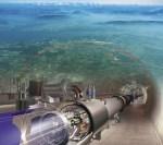 LHC herstart november op half vermogen