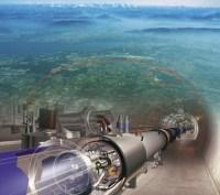De LHC start in november