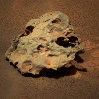 De 3e meteoriet, Mackinac