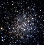 Fossiele cluster in centrum Melkweg gevonden