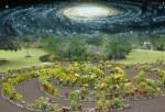 Het Melkwegstelsel in je achtertuin