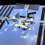 ISS direct aangesloten op internet