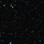 90% van ver verwijderde sterrenstelsels gevonden!