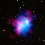 Botsende clusters van sterrenstelsels leveren radiohalo's op