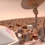 Phoenix werpt nieuw licht op speurtocht Vikingen naar leven op Mars