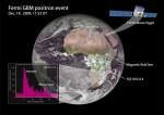 Fermi-satelliet ziet antimaterie van onweersbuien