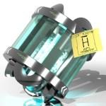 Antimaterie ruim een kwartier opgeslagen bij CERN