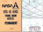 Wat is er eigenlijk met STS-10 t/m STS-25 gebeurd?
