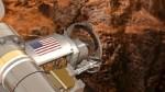 Zelfs op Mars herdenken Spirit en Opportunity 11 september