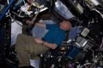 Welke muziek heeft André Kuipers mee naar het ISS genomen?